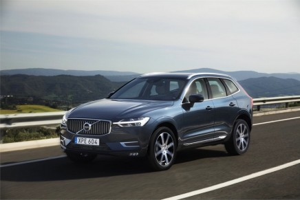 """The new """"M"""" brand introduced by Volvo is rethinking traditional car ownership"""