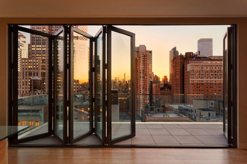 The newly opened Executive Hotel Le Soleil New York recognized as one of the finest hotels in New York-2018-01