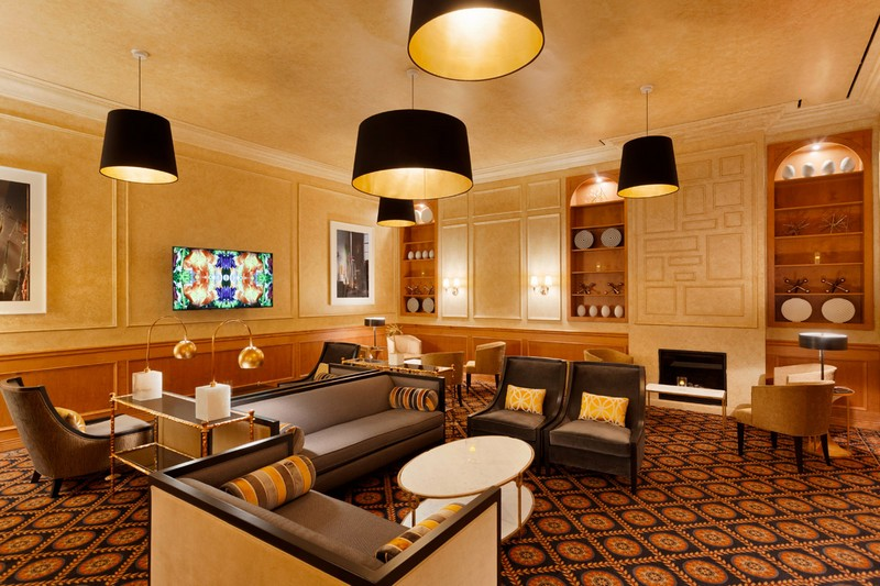 The newly opened Executive Hotel Le Soleil New York recognized as one of the finest hotels in New York-2018