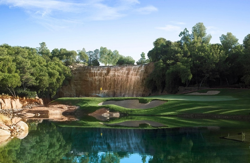 The newly reimagined Wynn Golf Club is officially open