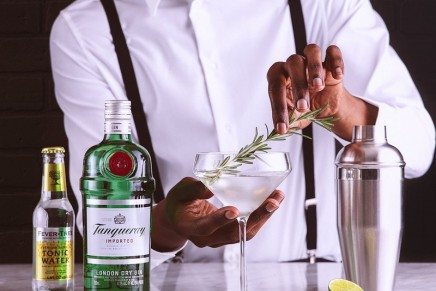 Snoop Dogg is modernizing Gin & Juice cocktails via creative influencers