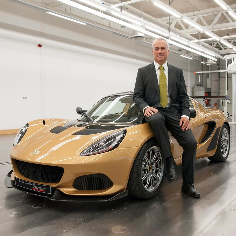 The race-car derived Lotus Elise Cup 260 is a New Ultra-rare Edition With Just 30 Examples Worldwide