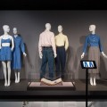 The rise of the denim - Google We wear Culture Project unveiling 2017