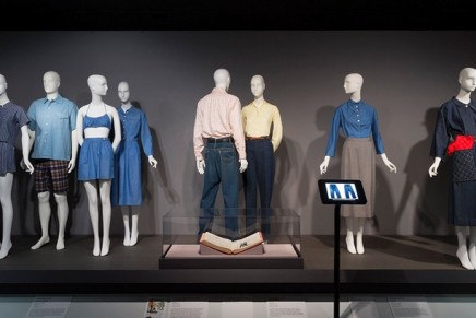 Google puts three millennia of fashion at our fingertips: Why we wear what we wear