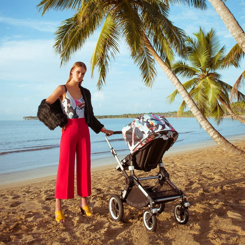 The second Bugaboo by We Are Handsome collection