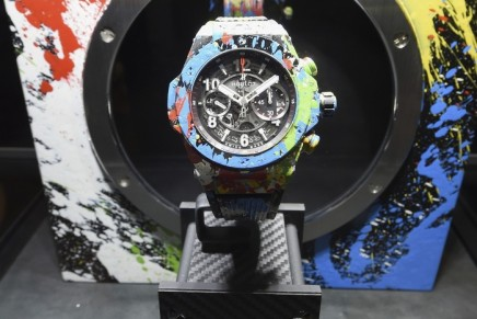 Hublot gallery-inspired boutique to carry the most exclusive limited-edition watches