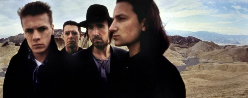 The super deluxe collector's edition - U2 The Joshua Tree at 30 Years