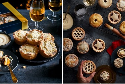 Which? reveals its pick of the best supermarket luxury mince pies