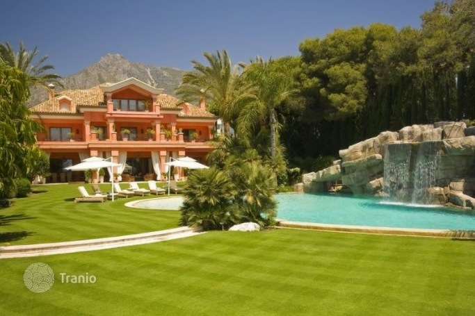 The ultimate luxury purchase in Marbella