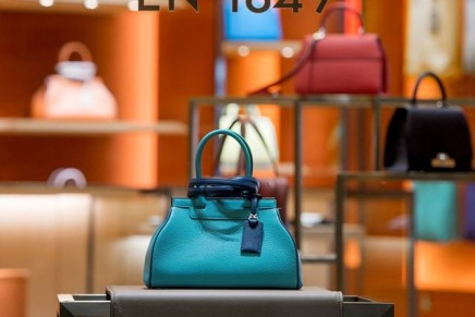 Moynat's Ramesh Nair revives legendary Russia leather as Imperial Calfskin