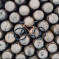 The world's first bicycles made from whisky casks-gallery