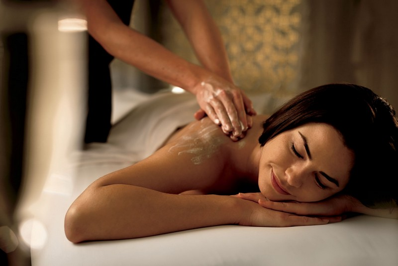 The world's most luxurious winter skincare at Ritz-Carlton New York