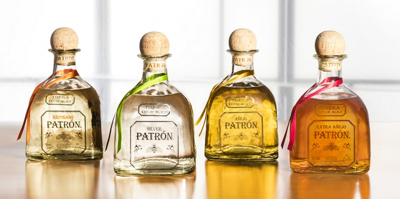 The world's top-selling ultra-premium tequila acquired by Bacardi-2018