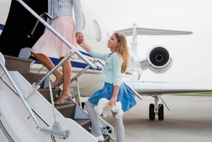 The future of travel and why the private jet market could benefit