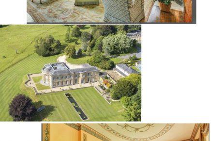 Super-rich buying up 'Downton Abbey estates' to escape pandemic