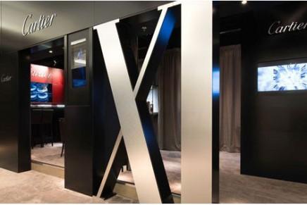 #TheManByCartier exhibition dives deep into Cartier time