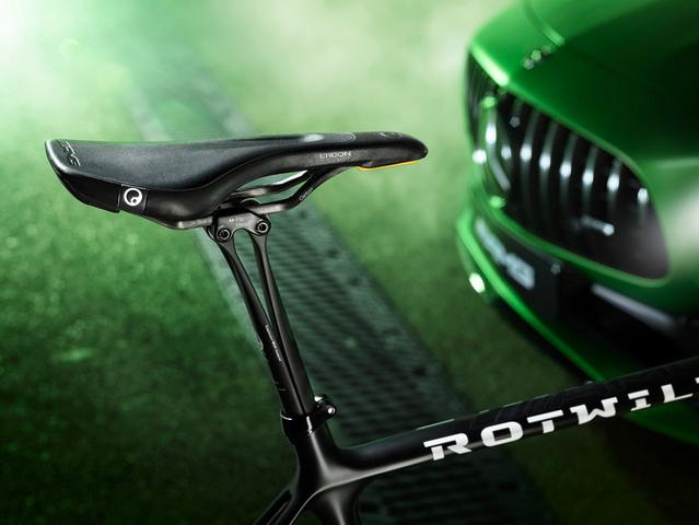 TheROTWILD R.S2 LIMITED EDITION Beast of the Green Hell - AMG collaboration-