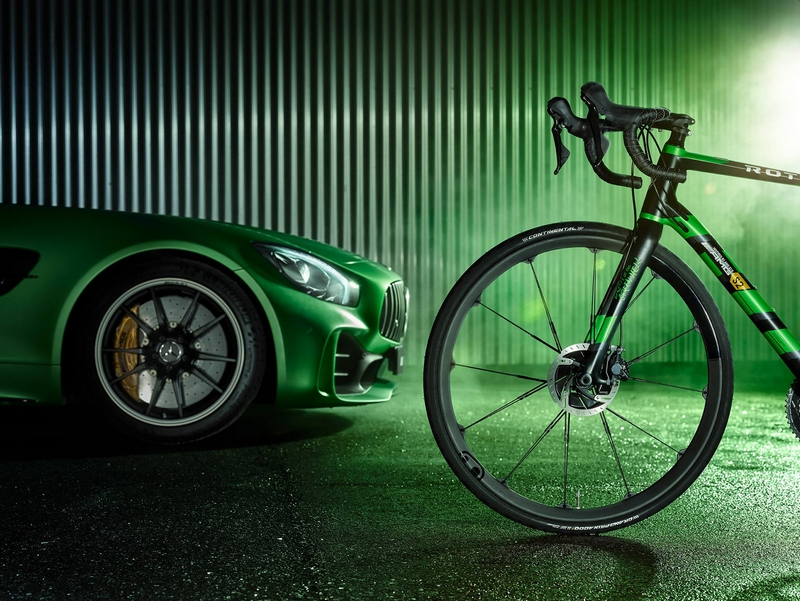 TheROTWILD R.S2 LIMITED EDITION Beast of the Green Hell