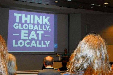 Why it's vital the organic food industry is given room to grow