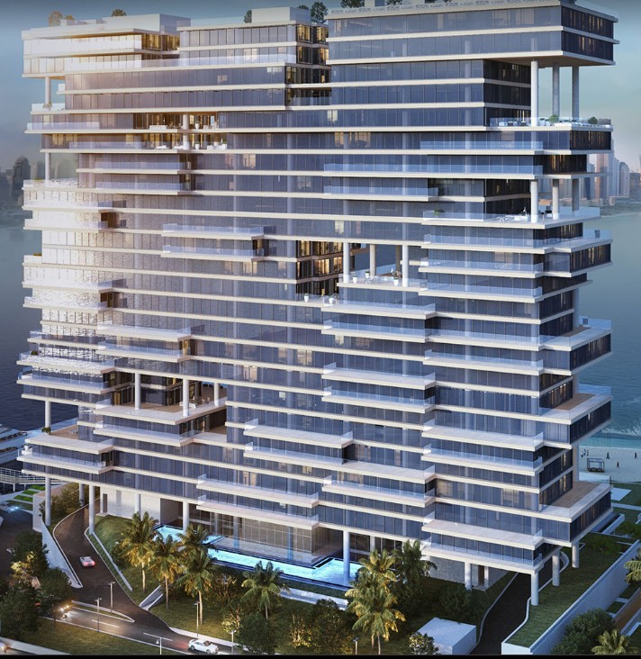 This new Dorchester One Palm hotel is so much more than providing another luxury development in Dubai-