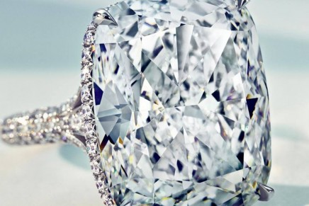Diamond Source Initiative: Tiffany takes a significant step for diamond transparency