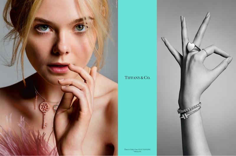 Tiffany & Co Fall Campaign 2017-2018