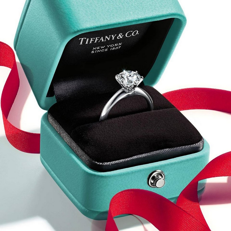 Tiffany & Co. holiday delights