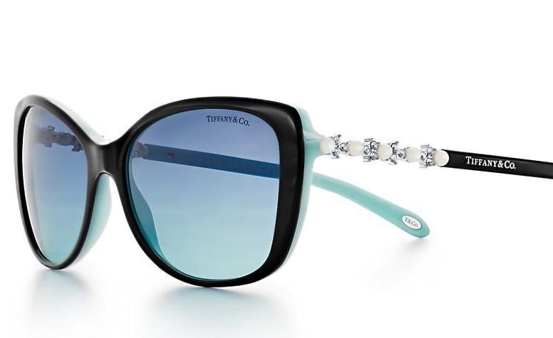Tiffany Eyewear 2017Collection