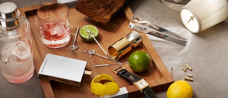 Tiffany Men - Bar and drinkware