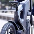 Time for Trefecta e-bike