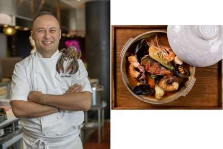 Chefs of Qatar' Reveal Country's Culinary Best