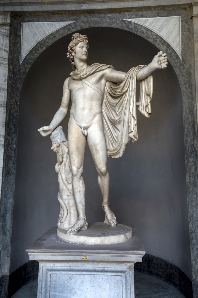 Tips for visiting the Vatican Museums the complete guide- guida-musei-vaticani-apollo