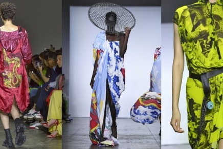 China Cool: Top and emerging Chinese designers are coming to NYFW
