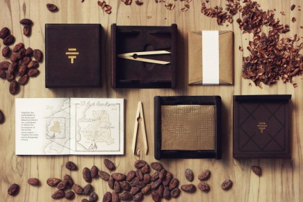 World's most rare dark chocolate puts special emphasis on terroir
