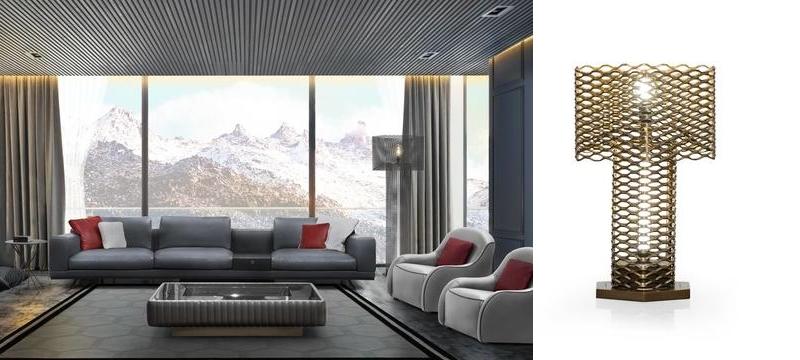 Tonino Lamborghini Casa for Salone del Mobile 2019