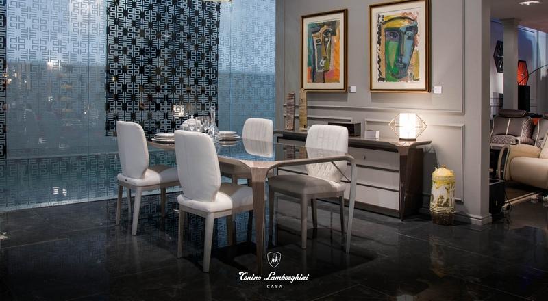 Tonino Lamborghini Casa for Salone del Mobile Collection-01