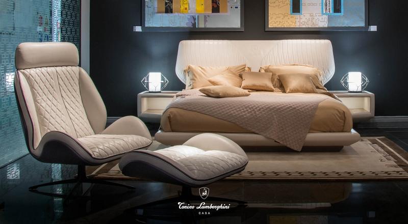 Tonino Lamborghini Casa for Salone del Mobile Collection-02