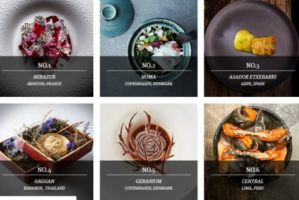 The new world's best restaurant 2019 was revealed – and it isn't the one that many were expecting