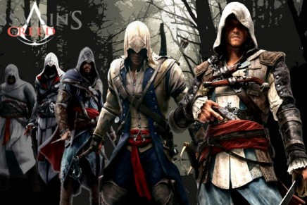 Top games for 2015