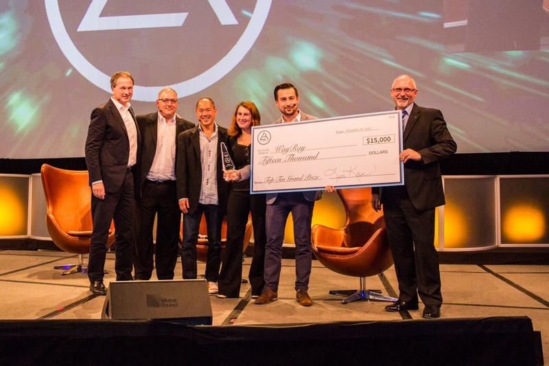 Top Ten Automotive Startups - previous edition