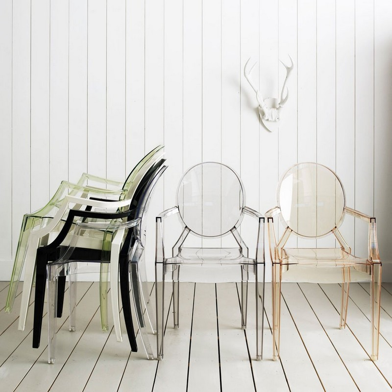 Top Tips for Renovating Your Home-Kartell Chairs
