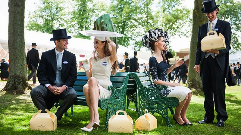 Top suit considerations for Royal Ascot