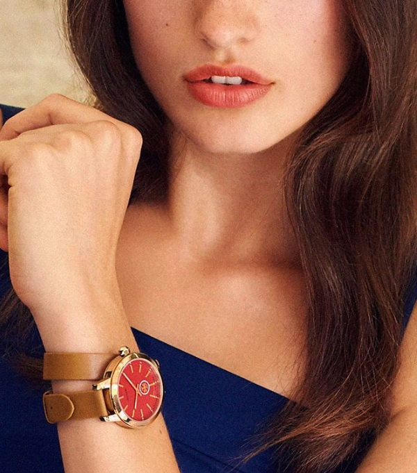 Tory Burch Collins Watch Collection