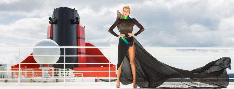 Transatlantic Fashion Week By Cunard 2019