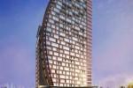 Trump Hotel to develop a Baku hotel neighboring the Zaha Hadid-designed center