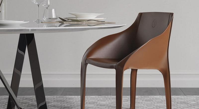 Trussardi Brizia Chair
