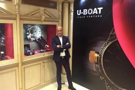U-Boat boasts ultra-rare pieces at Baselworld 2015