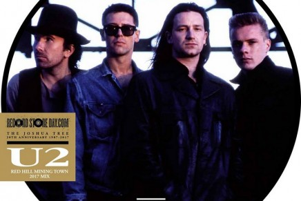 U2 – 10 of the best