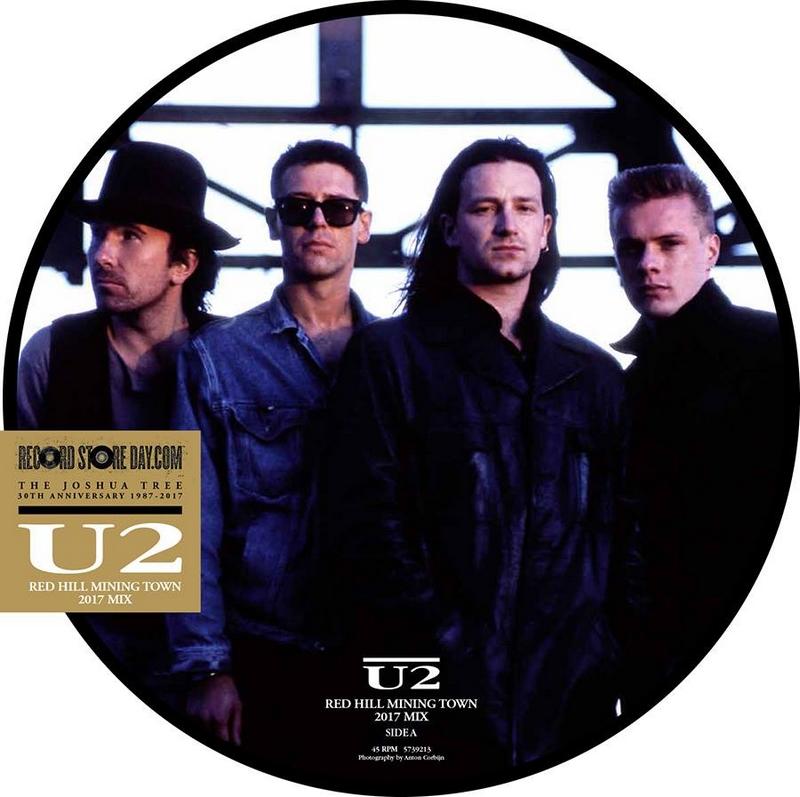 U2 - top 10