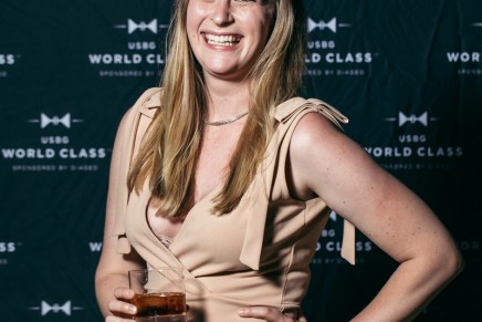 2018 U.S. Bartender of the Year: She is the first female to claim the title in the US